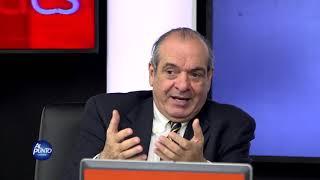 AL PUNTO CON SERGIO MENDEZ, 27 DE MARZO 2019
