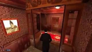 Мафия просто игра Священник, Прохождение игры.