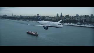Чудо на Гудзоне / Sully (2016) Трейлер HD