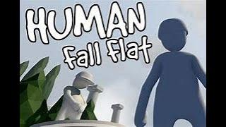 CE JEU ENTRE AMIS EST BEAUCOUP TROP DRÔLE ! 〔Human: Fall Flat〕
