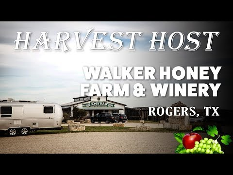 Press   Unique RV Camping with Harvest Hosts