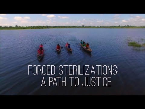 FORCED STERILISATIONS: A PATH TO JUSTICE