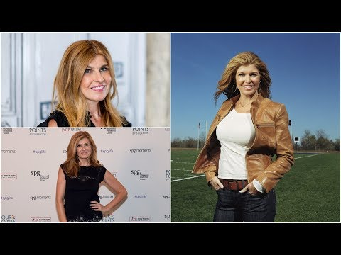 Connie Britton: Biography, Net Worth & Career Highlights