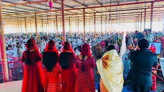 Lean on our God Jesus | bible mission gooty | Pastor Adbutha Kumar