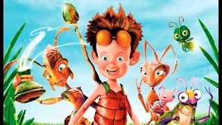 Ant Bully, bienvenido al hormiguero (Trailer)