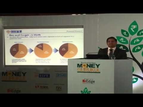 Address by Sabyasachi Mukherjee,Head of Personal Investment Consulting, IIFL on Personal Finance