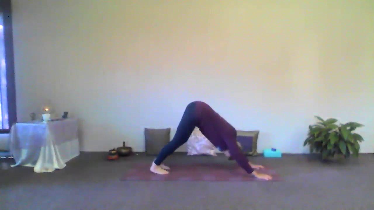 Hatha Yoga  12 Rounds Sun Salutation / Surya Namaskar