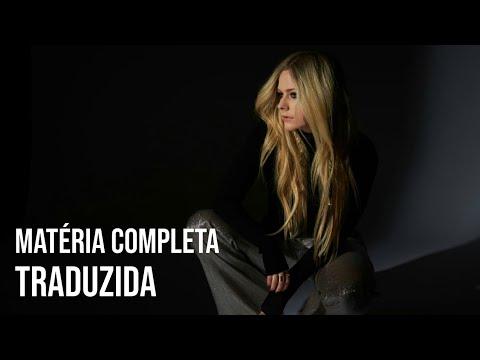 Avril Lavigne - The Guardian (Matéria traduzida) Mp3