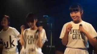 Stereo Fukuoka新曲『Bの祝祭』初披露.