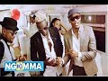 WILLY PAUL x ALIKIBA x OMMY DIMPOZ - NISHIKILIE (OFFICIAL VIDEO).
