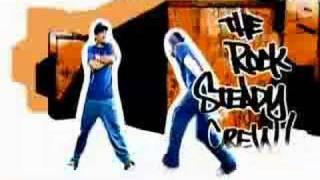 Jay C Vs Rock Steady Crew