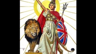 God save the King - The National Anthem of the British Empire
