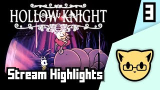 The Respected - Hollow Knight JoCat Stream Highlight Part 3
