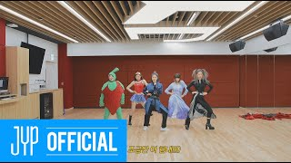 Download lagu ITZY WANNABE Dance Practice