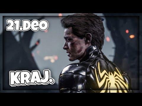DOSAO JE KRAJ IGRE ! Marvel's Spider-Man - 21.Deo (1h+ Specijal)