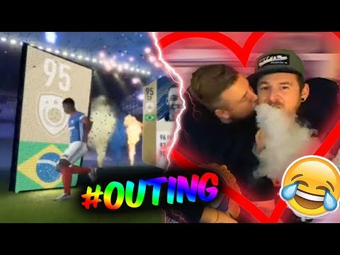 FIFA 18: TIMOS OUTING ?!🌈  Crew PRANK Auflösung😂 Der Tag an dem PELE kam! Best OF Crew-Stream