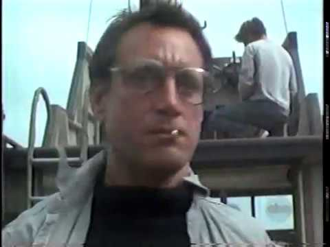 Jaws 25th Anniversary Presentation ABC  2000 Roy Scheider