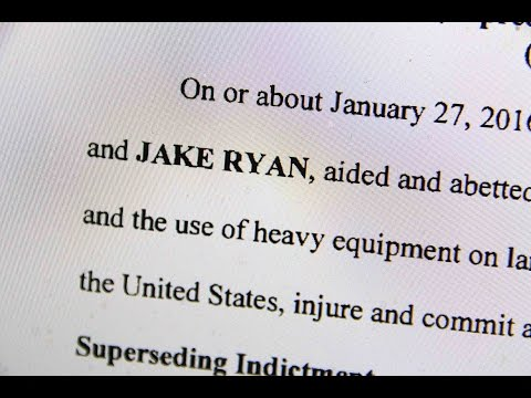 Oregon StandOff: Constitutional Sheriff tells backers to stay out of Jake Ryan Arrest