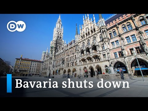 What Germany is doing right to fight the coronavirus from YouTube · Duration:  4 minutes 25 seconds