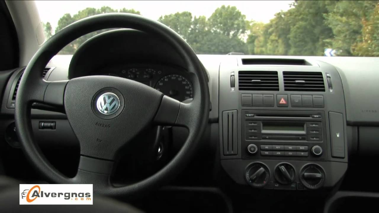 essai vid o de la volkswagen polo alvergnas automobiles youtube. Black Bedroom Furniture Sets. Home Design Ideas