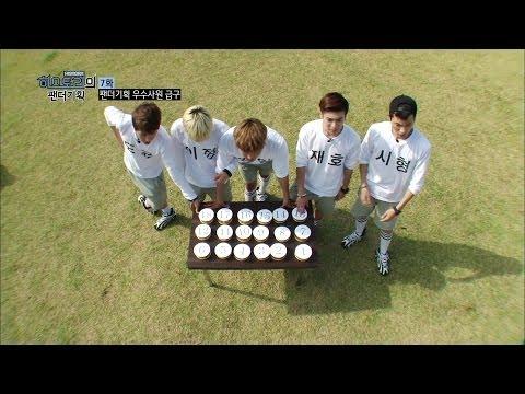 [히스토리의 팬더기획] 7화 '팬더기획 우수사원 급구' - 2[ENG/JPN SUB]