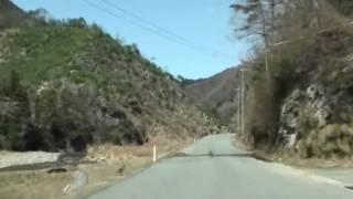 滋賀県道完全走破 23号小浜朽木高島線(その1)