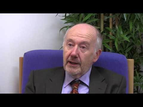 Guy Goodwin, Professor of Psychiatry