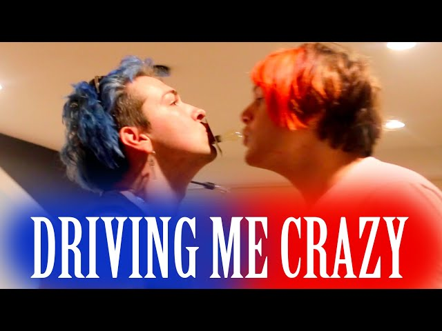 Driving Me Crazy - Single By Sunday - (Official Tour Video)