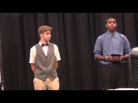Presidential Leadership Institute, Final Presentations: Pikes Peak Christian School