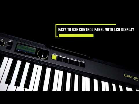 Casio LK-S250 | The Reinvention of a Classic