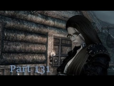 Skyrim: What is happening? Part 131 Of wine barrels and Kynes peace.