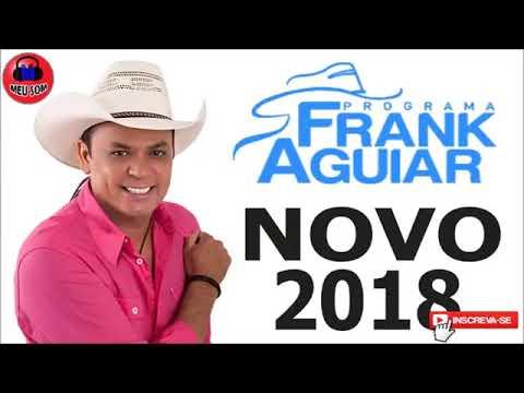 Frank Aguiar 2018