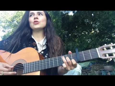 Fever • Peggy Lee   Cover