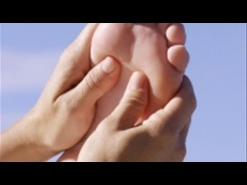 How To Cure A Diabetic Foot Ulcer