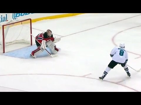 Shootout: Sharks Vs Devils