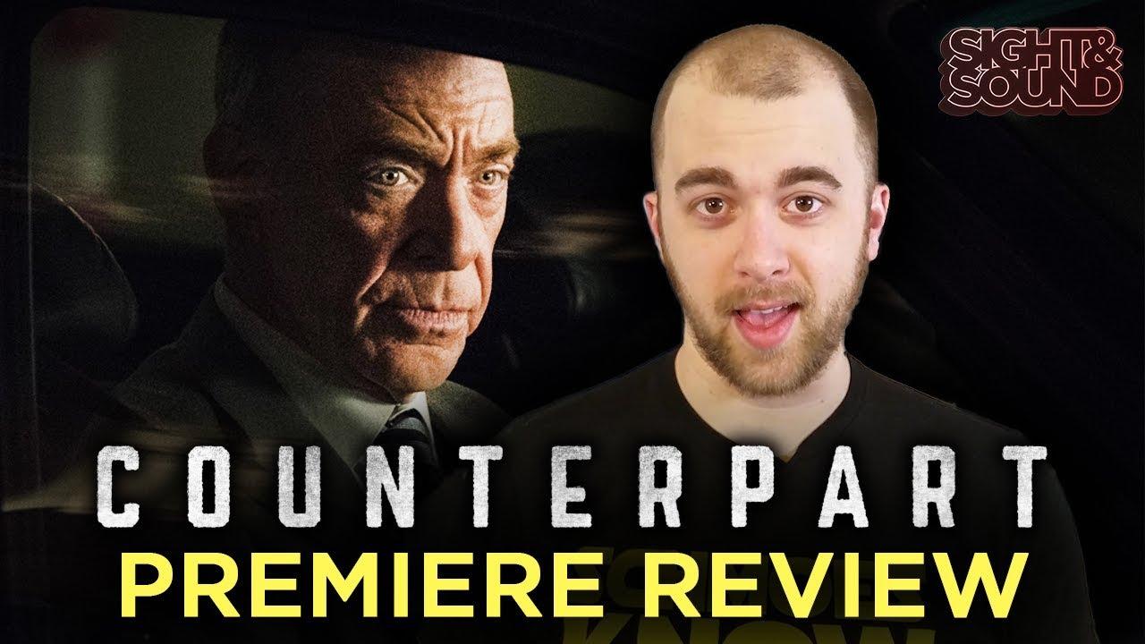 Download Counterpart Season 1 Premiere Review