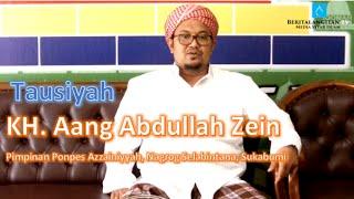 Video KH. Aang Abdullah Zein download MP3, 3GP, MP4, WEBM, AVI, FLV September 2018