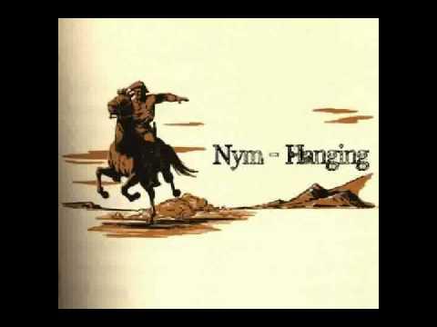 Nym - Warm Blooded Lizard - 14 - Hanging