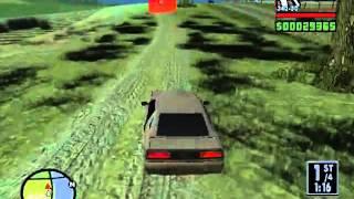 GTA San Andreas Mission #35   Wu Zi Mu