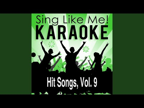 Betty (Karaoke Version With Guide Melody) (Originally Performed By Brooke Fraser)