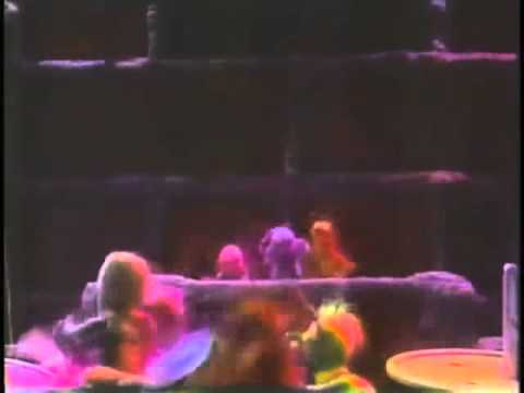 Sesame Street Quot Night Bug Boogie Quot Youtube