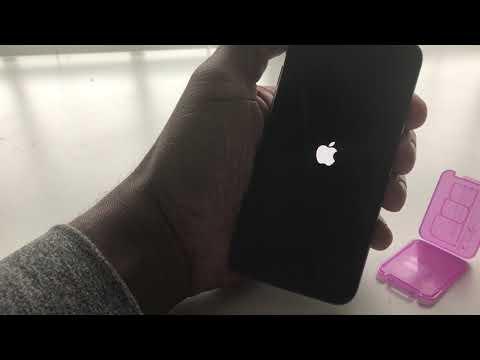 R-Sim 12 NEW ICCID:  89014104270225988988 (06/11/19) Unlock SPRINT + other Carriers IOS 11 + 12.3.1