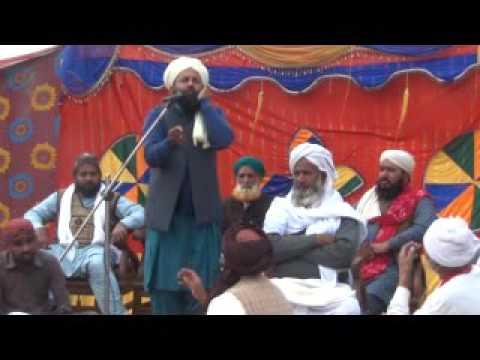 Abdul ghafar saeedi melad program moza bahan wala