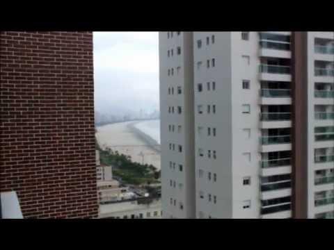 Apartamento a venda no Enseada das Orquídeas em Santos para vender - Santos Digital Imóveis