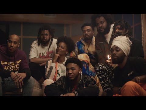 Val Santos - VAL: J. Cole Releases New Dreamville Documentary