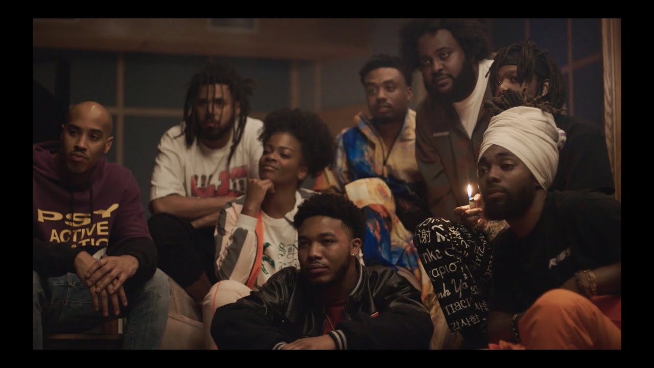 Download Dreamville Presents Revenge Documentary Mp4