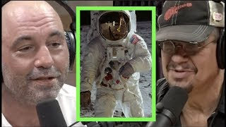 Joe Revisits the Phil Plait Moon Landing Debate w/Penn Jillette