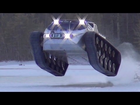 Ripsaw Ev2 For Sale >> Ripsaw Ev2 Its Ridiculous Video Speaks For Itself Busted Knuckles Mega Truck Madram11