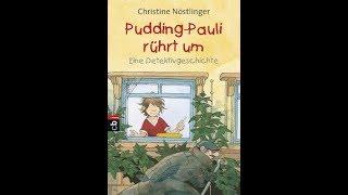 Hörbuch Nöstlinger Christine Pudding Pauli ruhrt um