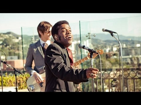 "Vintage Trouble - ""Blues Hand Me Down"" Billboard Tastemakers Session"